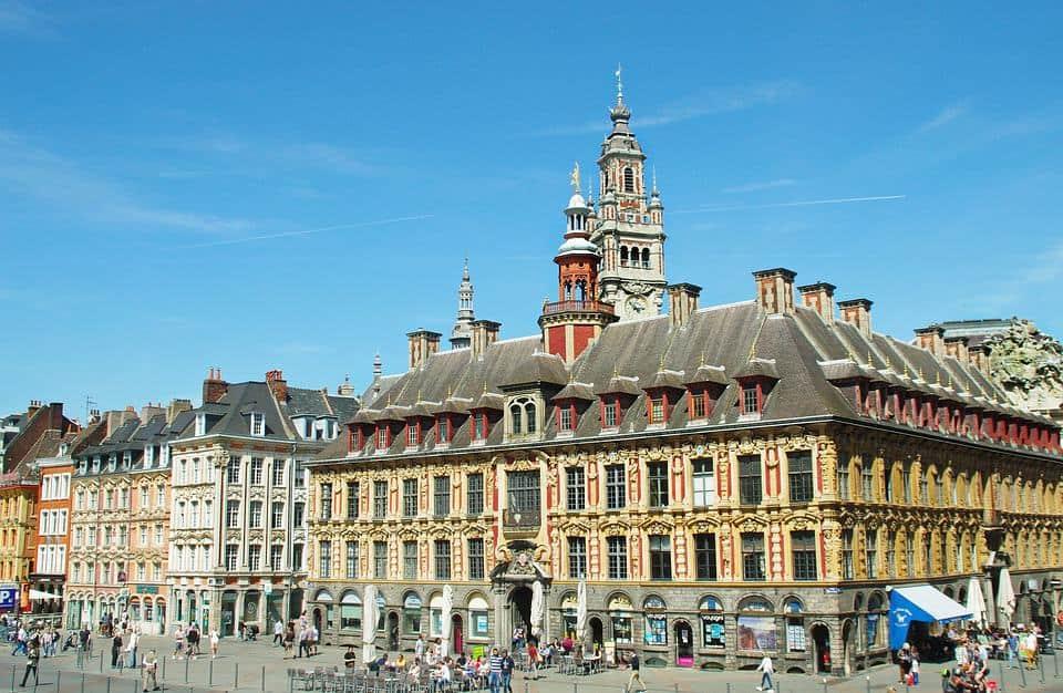 LILLE - Bilan orientation scolaire à Lille