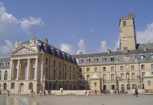 dijon - Bilan orientation scolaire à Dijon
