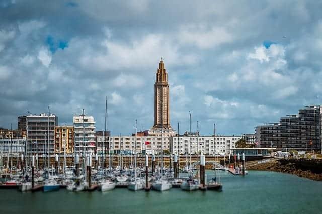 le havre 3399560 640 - Bilan orientation scolaire le Havre