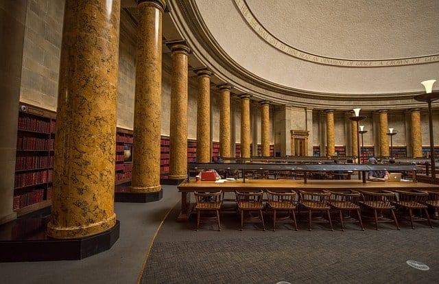 library 1599992 640 - Recherche établissements scolaires